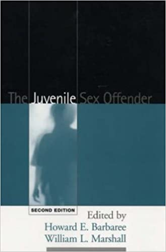 Edition juvenile offender second sex
