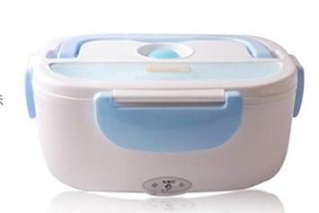 Tupper Eléctrico / Calentador del almuerzo / Termo de comida / Caja de alimento eléctrica conveniente
