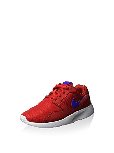 Nike Kaishi (PS) - Zapatillas de running Niños Rojo / Azul / Blanco (University Red / Racer Blue-Wht)