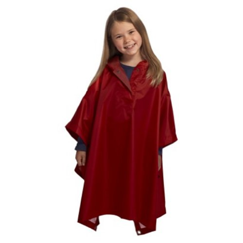 Swiss Gear Youth Nylon Poncho