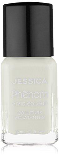 Jessica Phenom - Esmalte de uñas, color francés