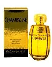Champagne By Yves Saint Laurent Parfum .26 Oz / 7.5 Ml