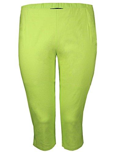 Streich - Pantalón - para mujer verde pistacho