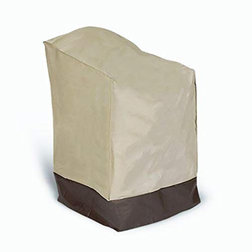 Prextex Classic Patio Lounge Chair Cover- Patio Chair Cover