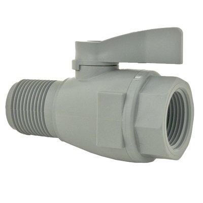 pvc two way valve - 8