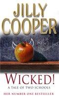 """""""Wicked!"""" av Jilly Cooper"""