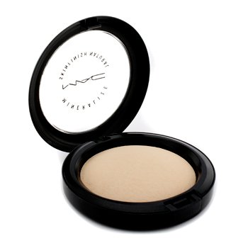 MAC Mineralize Skinfinish Natural - Medium Plus 10 g / 0.35 oz by MAC