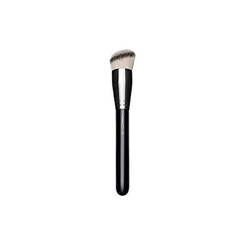 Mac 170 Rounded Slant Brush ()