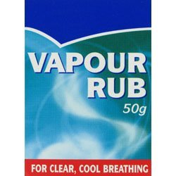 Vapour Rub by - Chemistdirect.co.uk