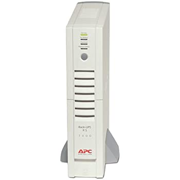 Amazoncom APC BR1000 1000VA AVR UPS Discontinued by Manufacturer