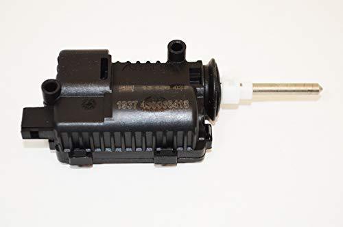 Genuine Vauxhall Corsa Astra locking Fuel Filler Flap Motor Switch 13208157