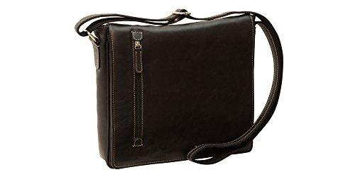 old messenger bag - 9