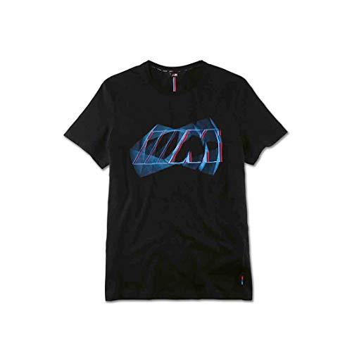 BMW M Men's Logo T-Shirt Black
