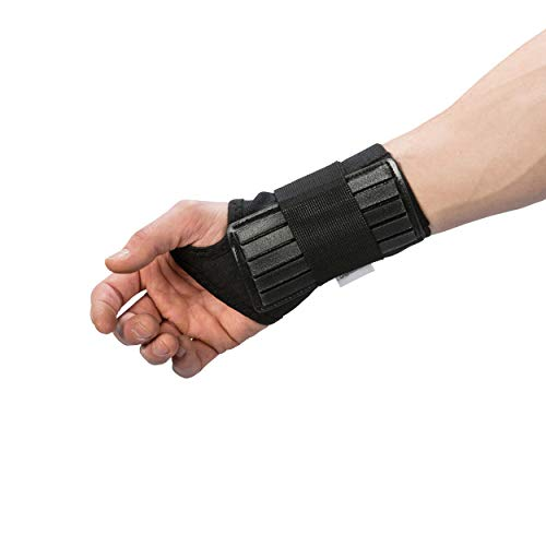 - Swede-O Reflex Wrist Support, Right - Large