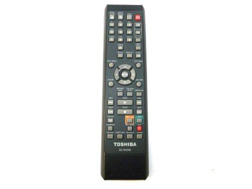 Genuine authentic Toshiba Remote Control SE-R0295 / SER0295