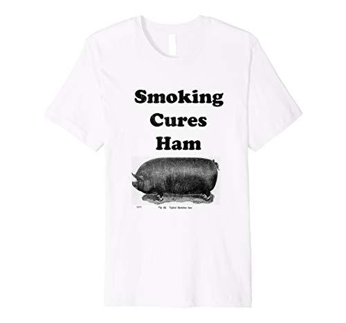 - Smoking Cures Ham