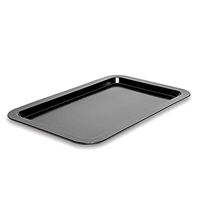 Topenca Supplies Cookie Sheet Tray Nonstick Bakeware Made of Aluminum