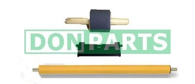 Maintenance Roller Kit for HP LaserJet 1320 3pcs by donparts