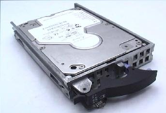 IBM 21P6857 8.58Gb Ultra2 SCSI disk unit - Ibm Disk Unit
