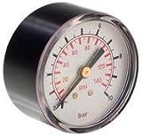 Pressure Gauge for Domestic Water Werk