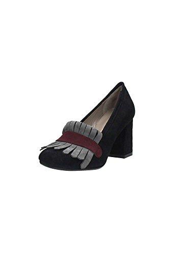 Noir Mocassins Lb541 Cafènoir Femmes Taille 40 5qtnY8B