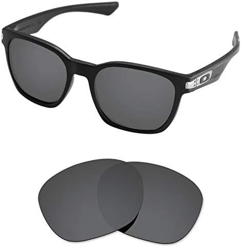 sunglasses restorer Lentes Polarizadas de Recambio Black Iridium ...
