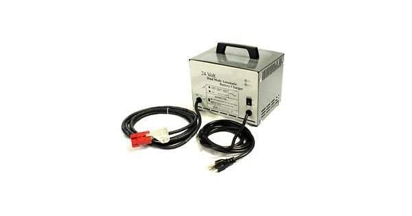 Amazon.com: Minuteman 957722 Automatic Cargador de batería ...
