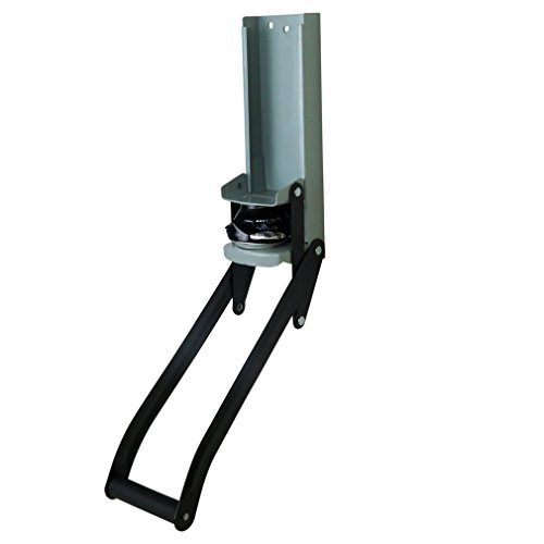 aluminum can crusher for home and Make recycling easy and fun with this can crusher featuring all steel construction and robust design, this can crusher makes short work out of large 16 oz aluminum cans save space in your recycle bin and store more cans with this can crusher.