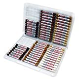 Fil-Stik Putty Sticks, 72 Colors Kit M230, Packaging format Box of 72,