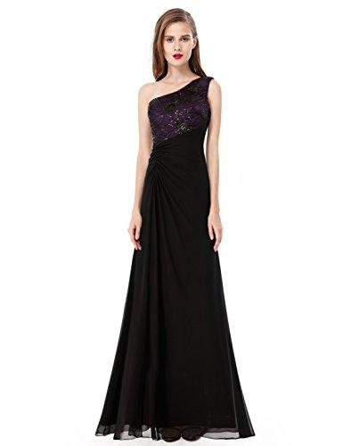 Ever Pretty - Vestido - para mujer negro 40