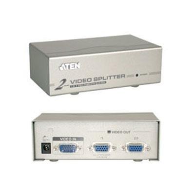 ATEN 2 Port Video Splitter