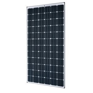 Solar World SW345-XL 72 Monocrystalline Solar Panel 345 Watt SunModule