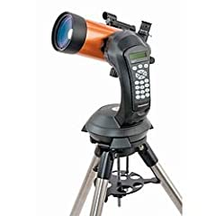 Astronomy made simple...Let a NeXStar SE help you find thousands of stars, planets galaxies and more at the touch of a button! In the tradition of Celestron's famous orange optical tubes, the new NeXStar SE Family combines the classic heritag...