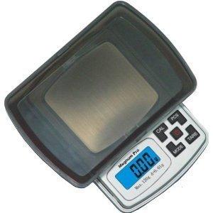 Magnum 500 by US Balance 500 x 0.1 gram Digital Pocket Scale by US Balance (Scale Digital Magnum)