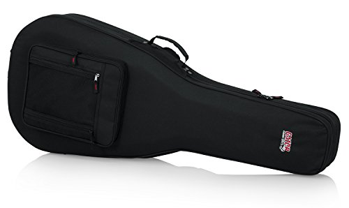 Gator GL DREAD 12 Lightweight Polyfoam Dreadnought