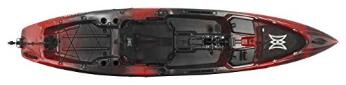 Perception Kayak Pescador Pilot Sit On Top for Fishing