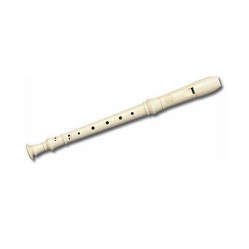 Suzuki SRE-1 1-Piece Soprano Recorder