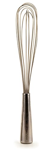- RSVP International Endurance Stainless Steel 12-Inch French Whisk (WSK-12F)
