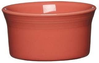 product image for Fiesta Microwave Safe Ramekin, 4-Inch by 2-Inch, Flamingo