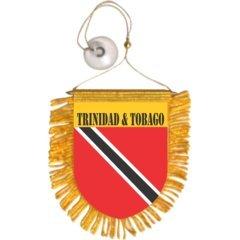 Trinidad and Tobago Car Auto Mini Banners