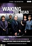 WAKING THE DEAD - SERIES 8 [NON-USA Format / Import / Region 2 / PAL]