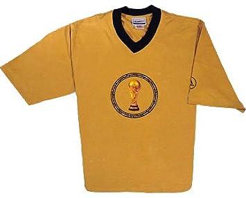 Adidas Fútbol Trofeo – Camiseta de la escudería, Mujer Hombre, Extra-Large
