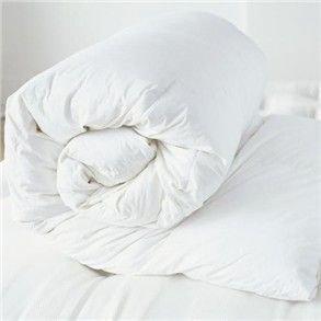 groundlevel.co.uk Baby/Toddler/Junior Cot Bed 10.5 Tog Duvet/Quilt & Cot Pillow