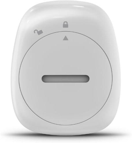 Fitbit Zip Wireless Activity Tracker (White, Bluetooth Smart Ready)