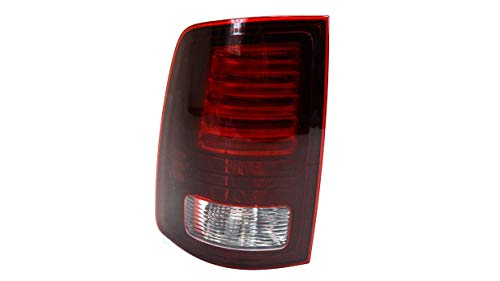 Oem Led Tail Lights in US - 6