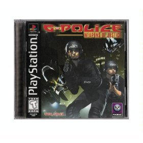 G-Police