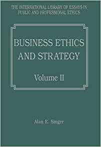 ethics and strategy essay Online ias preparation, upsc materials, essay, general studies, strategy for ias exam.