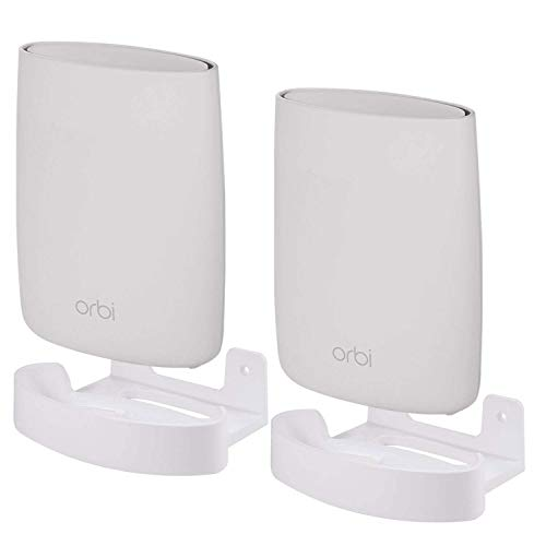 NETGEAR Orbi Whole Home Mesh Wifi System (Router + 2