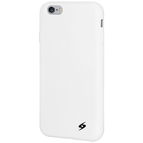 Amzer Silicone Jelly Cover iPhone