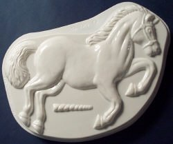 Horse Or Unicorn Pantastic (Unicorn Cake Pan)